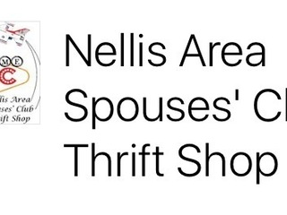 Nellis AFB Directory - Thrift Shop photo number 1