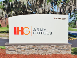 Hunter Army Airfield Directory - IHG Army Hotels photo number 1