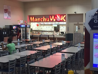 Lackland AFB (Joint Base San Antonio) Directory - Manchu Wok photo number 1