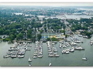 Naval Academy Directory - Mears Marina Parking photo number 1