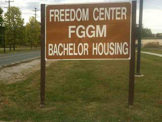 Fort Meade Directory - Bachelor Housing Office photo number 1