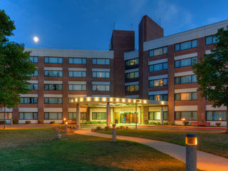 Fort Belvoir Directory - Holiday Inn Express Knadle Hall photo number 1