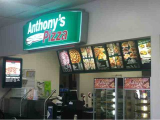 Fort Meade Directory - Anthonys Pizza-CLOSED photo number 1