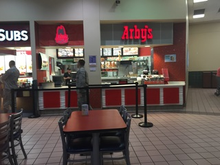 Lackland AFB (Joint Base San Antonio) Directory - Arby's photo number 1
