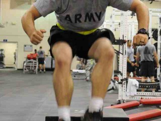 Fort Stewart Directory - Fitness Center - Caro photo number 2