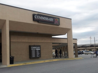 Andrews AFB (Joint Base Andrews) Directory - Commissary - Andrews photo number 1