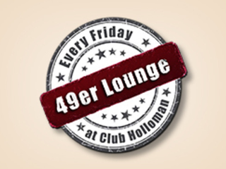 Holloman AFB Directory - 49er Lounge photo number 1