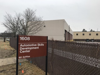 Hanscom AFB Directory - Auto Skills Center photo number 1