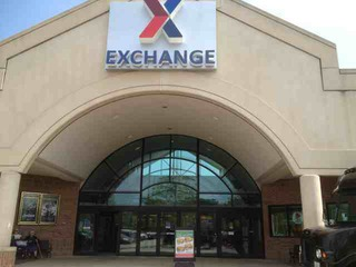 Fort Belvoir Directory - Exchange (PX) photo number 1