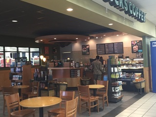 Lackland AFB (Joint Base San Antonio) Directory - Starbucks - BMT photo number 1