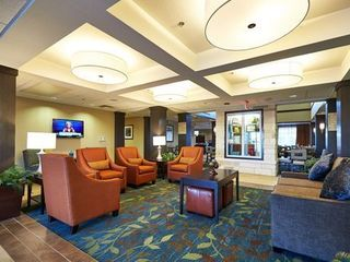 Fort Hood Directory - IHG Army Hotels Candlewood Suites photo number 2