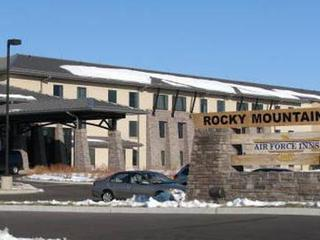 Buckley AFB Directory - Rocky Mountain Lodge (Billeting) photo number 1