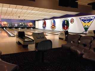 NAS Whiting Field Directory - Bowling Center photo number 2