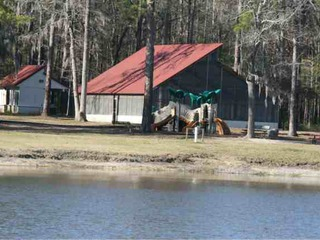 Fort Stewart Directory - Holbrook Pond Campground photo number 1