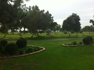 NAS North Island Directory - Golf Course - Sea 'N Air photo number 2