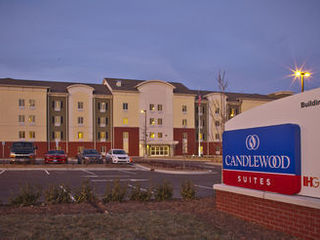 Fort Riley Directory Ihg Army Hotels Candlewood Suites