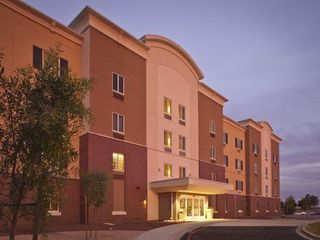 Yuma Proving Ground Directory Ihg Army Hotels Candlewood Suites