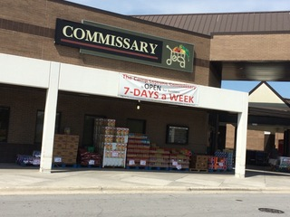 Camp Lejeune Directory - Commissary - Camp Lejeune photo number 1