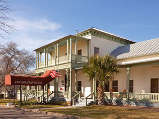 Fort Sam Houston (Joint Base San Antonio) Directory - IHG Army Hotels Sam Houston & Foulois Houses photo number 1