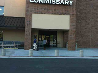 Moody AFB Directory - Commissary - Moody AFB photo number 2