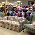 Wright-Patterson AFB Directory - Wright Patterson Thrift Shop photo number 2