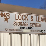 NAS North Island Directory - Lock & Leave Storage photo number 2