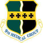 Beale AFB Directory - 9th Medical Group photo number 1