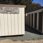 NAS North Island Directory - Lock & Leave Storage photo number 1