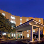 Fort Sam Houston (Joint Base San Antonio) Directory - IHG Army Hotels Bldg 1384 photo number 1