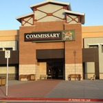 Fort Bliss Directory - Commissary - Fort Bliss photo number 1